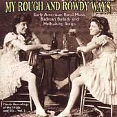Various Artists: My Rough and Rowdy Ways, Vol. 2