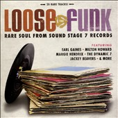 Various Artists: Loose the Funk: Rare Soul from Sound Stage 7