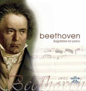 Beethoven: Bagatelles for Piano