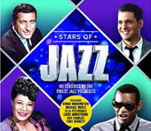 Various Artists: Stars Of: Jazz Greats
