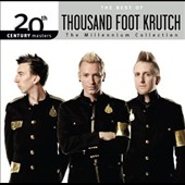 Thousand Foot Krutch: 20th Century Masters:The Millennium Collection: The Best of Thousand Foot Krutch