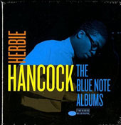 Herbie Hancock: The  Blue Note Albums