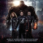 The Fantastic Four [2015] [Original Motion Picture Soundtrack]