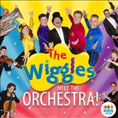 The Wiggles: The Wiggles Meet the Orchestra!