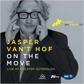 Jasper van't Hof: On the Move