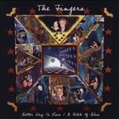 The Fingers: Better Way to Love/Patch of Blue