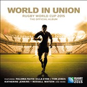 Various Artists: World in Union: Rugby World Cup 2015 - The Official Album