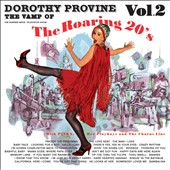 Dorothy Provine: The Roaring 20's, Vol. 2