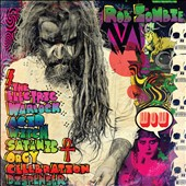Rob Zombie: The Electric Warlock Acid Witch Satanic Orgy Celebration Dispenser