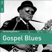Various Artists: The  Rough Guide to Gospel Blues