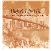 The Brooklyn Tabernacle Choir: High & Lifted Up