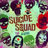 Various Artists: Suicide Squad: The Album [8/5]