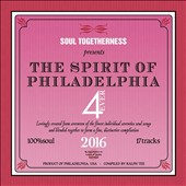 Various Artists: Spirit of Philadelphia, Vol. 4