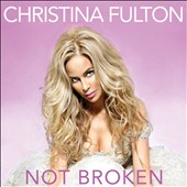 Christine Fulton: Not Broken [12/9]