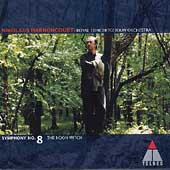 Dvorak: Symphony no 8, The Noon Witch / Harnoncourt, et al