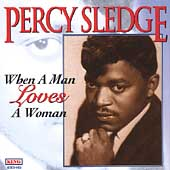 Percy Sledge: When a Man Loves a Woman [King 1996]