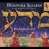 Di&aacute;spora Sefard&iacute; / Savall, Figueras, Hesp&egrave;rion XXI, et al