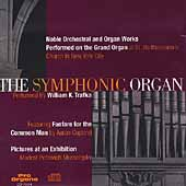 The Symphonic Organ / William K. Trafka