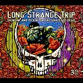 Various Artists: Long Strange Trip: Swingin' and Pickin' on the Grateful Dead
