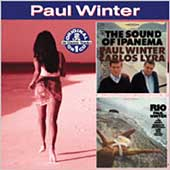 Paul Winter (Sax): The Sound of Ipanema/Rio