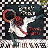 Benny Green (Piano): Green's Blues