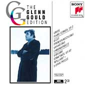 Glenn Gould Edition - Grieg, Bizet, Sibelius