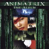 Original Soundtrack: The Animatrix