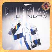 Expanded Edition - Philip Glass: Glassworks / Glass, et al