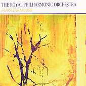 Royal Philharmonic Orchestra: The Royal Philharmonic Orchestra Plays The Movies