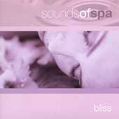 Various Artists: Sounds of Spa: Bliss