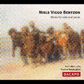Bentzon: Works for Cello & Piano / Ullner, Bevan