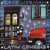 David Liebman: Latin Genesis