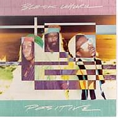 Black Uhuru: Positive [Bonus Tracks]