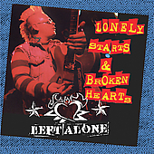 Left Alone: Lonely Starts & Broken Hearts [Digipak]