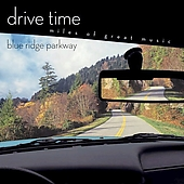 Drive Time - Blue Ridge Parkway