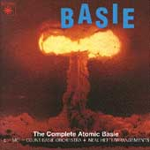 Count Basie: The Complete Atomic Basie
