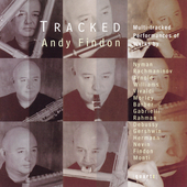 Tracked - Vivaldi, Barber, etc / Andy Findon