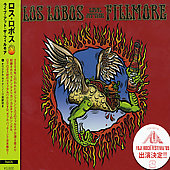 Los Lobos: Live at the Fillmore [Bonus DVD]
