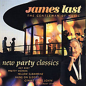James Last: New Party Classics