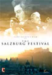 Tony Palmer's Film about The Salzburg Festival [DVD]