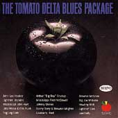 Various Artists: Tomato Delta Blues Package