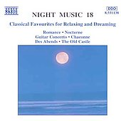 Night Music V18