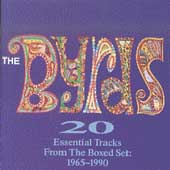 The Byrds: 20 Essential Tracks from the Boxed Set: 1965-1990