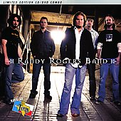 Randy Rogers Band: Live at Billy Bob's Texas [Limited]