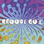 Various Artists: Groovy 60's