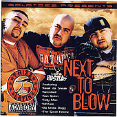 Next to Blow: Next to Blow [PA]