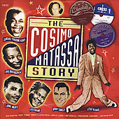 Various Artists: Cosimo Matassa Story [Remaster]