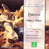Purcell: Dido and Purcell / Capdevielle, et al
