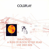 Coldplay: Gift Pack [Digipak]