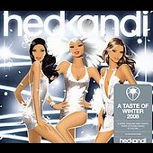 Various Artists: Hed Kandi: A Winter's Taste 2007